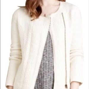 Anthropologie Angel of the North Vero Jacket S